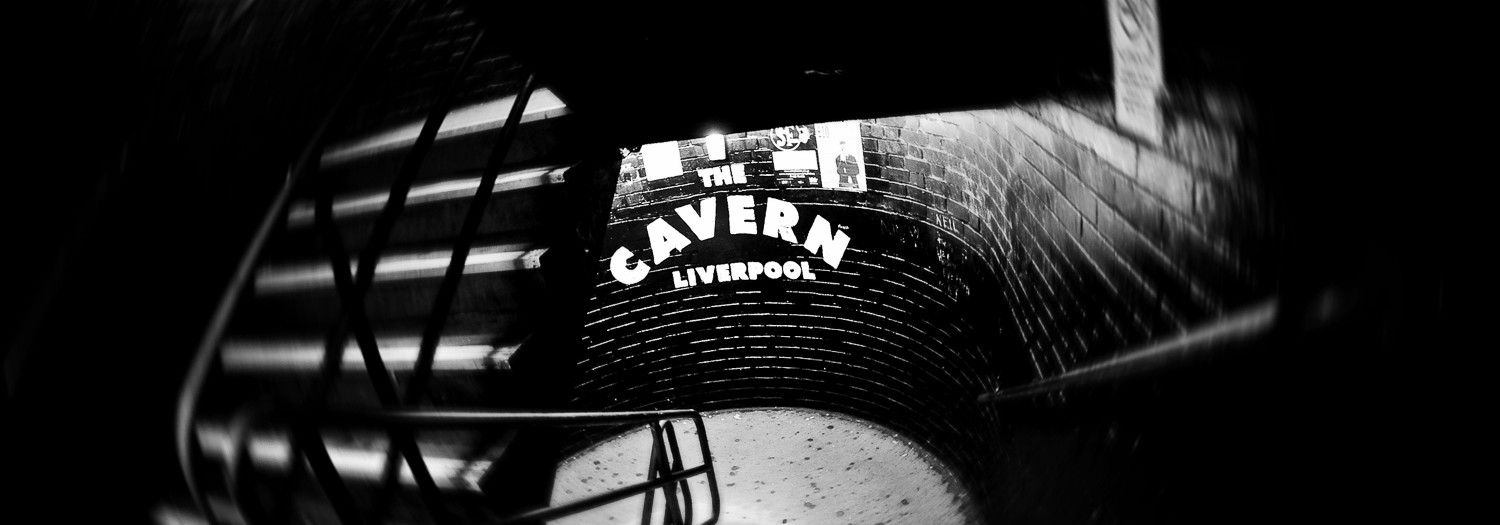 FINALLY LIVERPOOL! : A BEATLEMANIAC'S SACRED VOYAGE