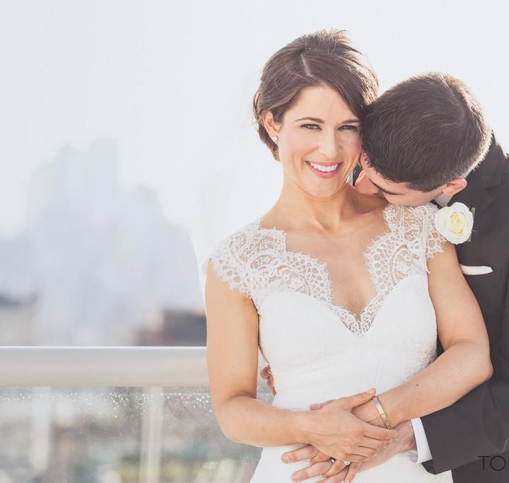 NYC ACE HOTEL / NoMAD WEDDING : GREENWICH VILLAGE : DANIELLE + JEFFREY