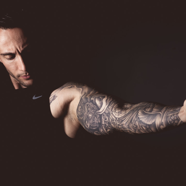 POST MAGAZINE : THIS IS ROCHESTER : TATTOO FEATURE