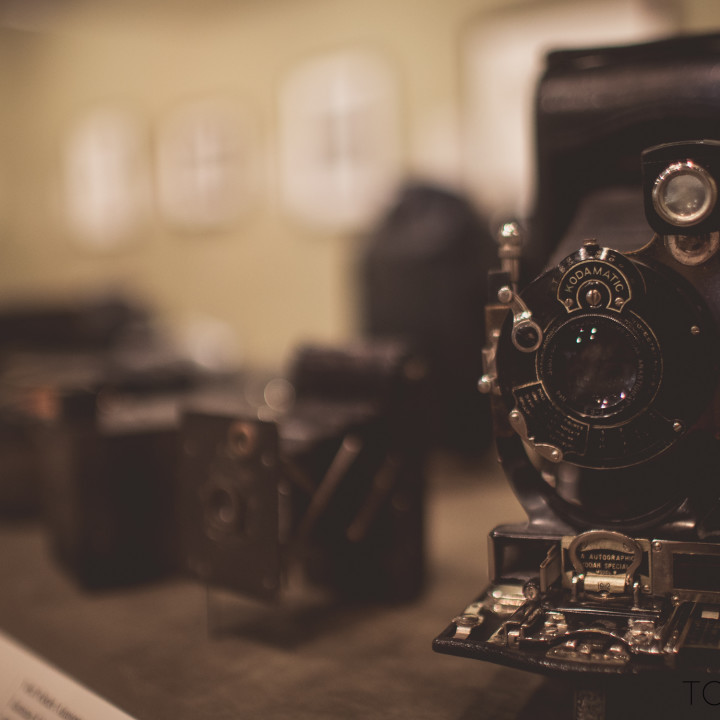 GEORGE EASTMAN MUSEUM : ROCHESTER NY : POST MAGAZINE FEATURE