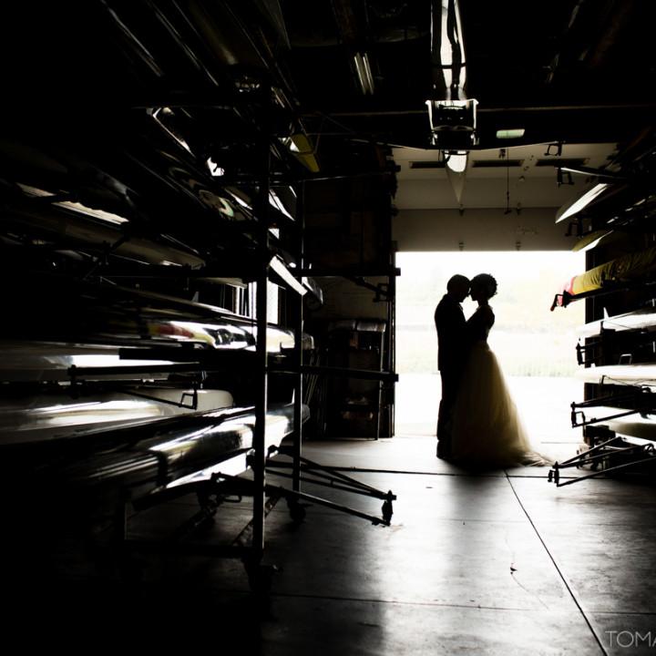 PHILADELPHIA WEDDING PHOTOGRAPHY : BOATHOUSE ROW : GHALIA & MATTHEW