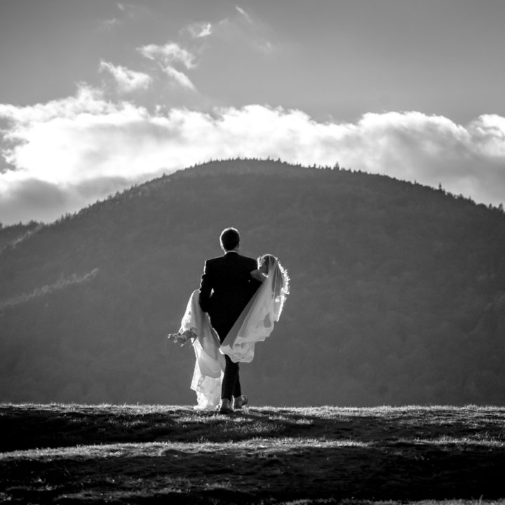 ADIRONDACK WEDDING PHOTOGRAPHY : AUSABLE CLUB - LAKE PLACID, NY - DESIREE + CHRISTIAN