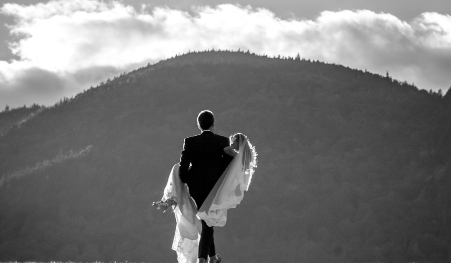 ADIRONDACK WEDDING PHOTOGRAPHY : AUSABLE CLUB - LAKE PLACID, NY - DESIREE + CHRISTIAN