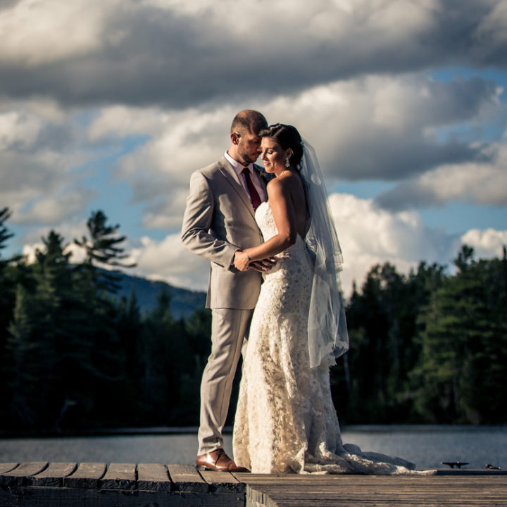ADIRONDACK WEDDING PHOTOGRAPHY : WHITEFACE LODGE WEDDING : SIOBHAN & CHRISTOPHER