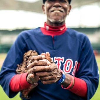 Boston Red Sox Fantasy Camp : Sports Photography : Fort Myers, Florida : tomas flint