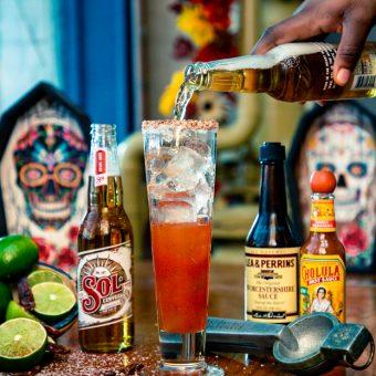 Food + Drink Photographs : Published Magazine Feature : Cocktail Photography : Editorial Photography by tomas flint