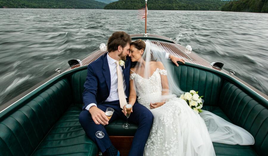 Lake Placid Wedding Photography : Wedding Photos from Lake Placid Lodge : Adirondack Wedding Photography